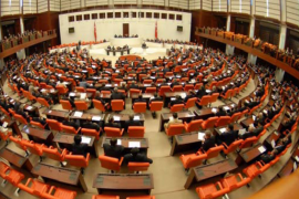 Turkish Grand National Assembly