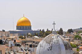 Jerusalem, Israel http://www.adammreeder.com