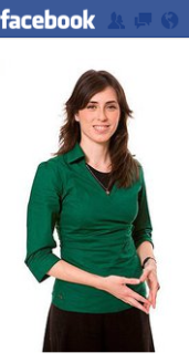 Tzipi Hotovely - Facebook page