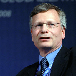 Dani Rodrik - Rafiq Hariri Professor of International Political Economy at the John F. Kennedy School of Government, Harvard University,