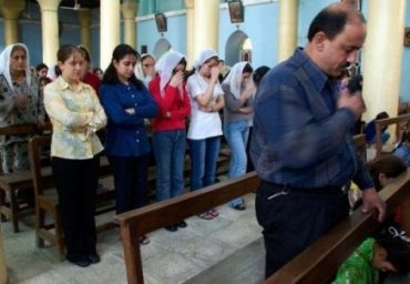 Christians in Iraqi Kurdistan