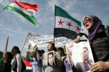 Who is the Syrian-Kurdish opposition? / Syrian Center for Political & Strategic Studies