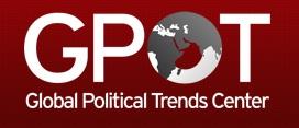 GPOT Logo / gpotcenter.org