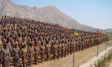 PKK Members
